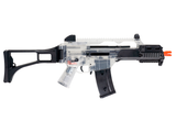 HK G36C Dual Power - Clear