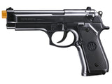 Beretta 92 FS Airsoft - Black - Umarex USA