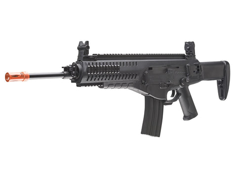 Combat Zone MAG-9 Electric - Black