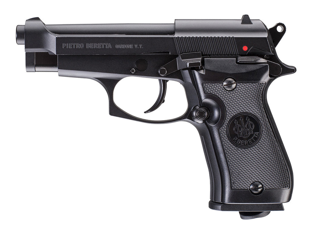 Beretta MOD. 84 FS  .177 Steel BB C02 Blowback - Umarex USA