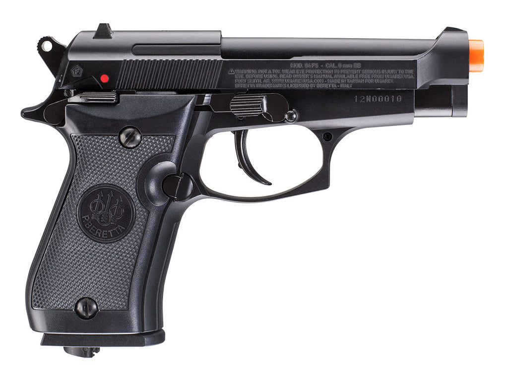 Beretta M84 FS Co2 Blowback