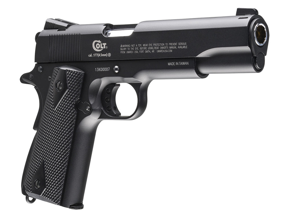 Colt Commander - Umarex USA
