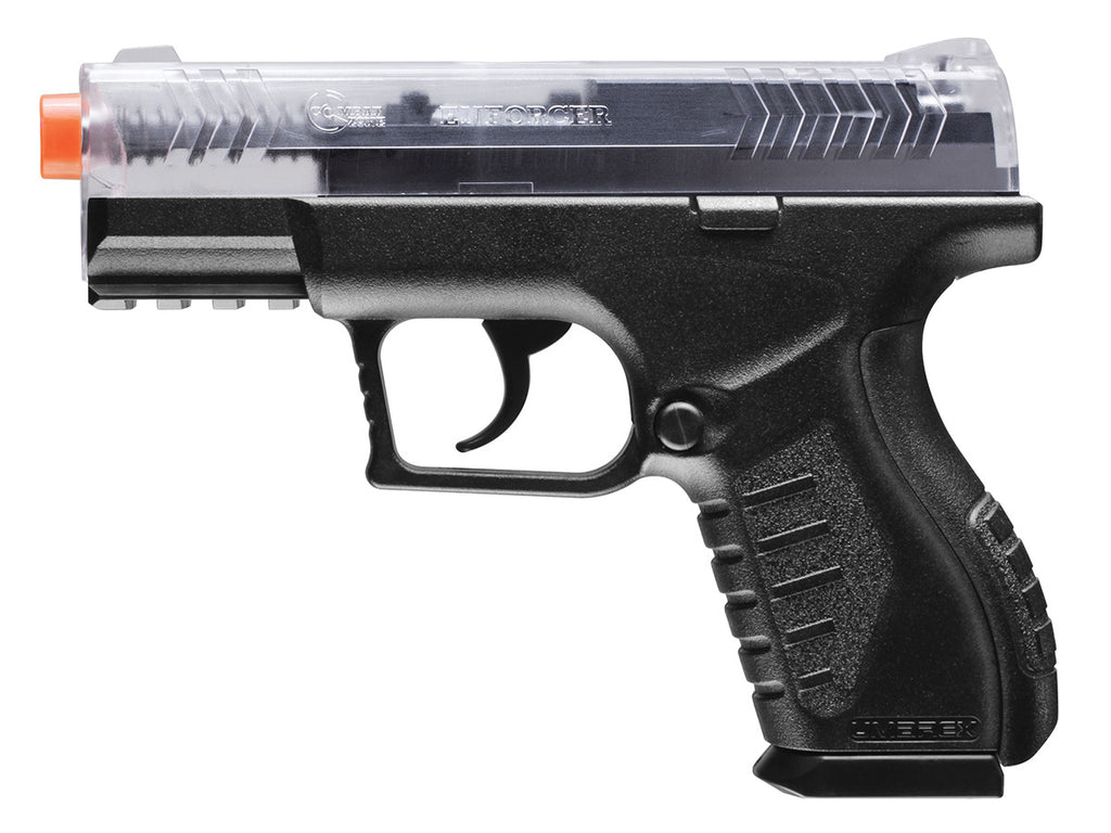 Combat Zone Enforcer - Clear - Umarex USA
