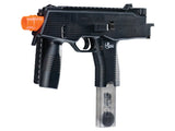 Combat Zone MAG-9 Electric - Black - Umarex USA