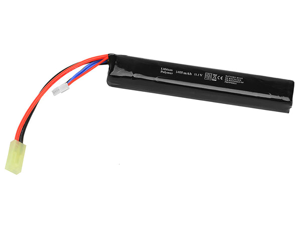 Elite Force 11.1V Lipo 1500 STICK Battery