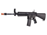 Elite Force 4CRL AEG - BLK -