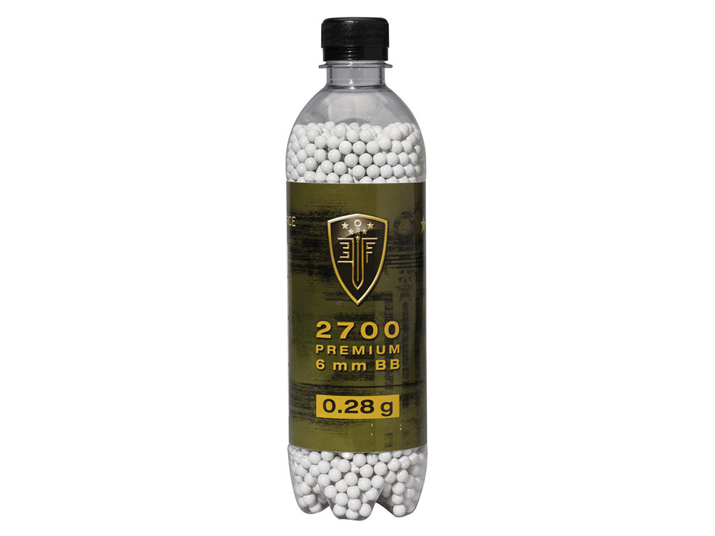 .28gr - Elite Force Airsoft BBs - 2700 ct - Umarex USA
