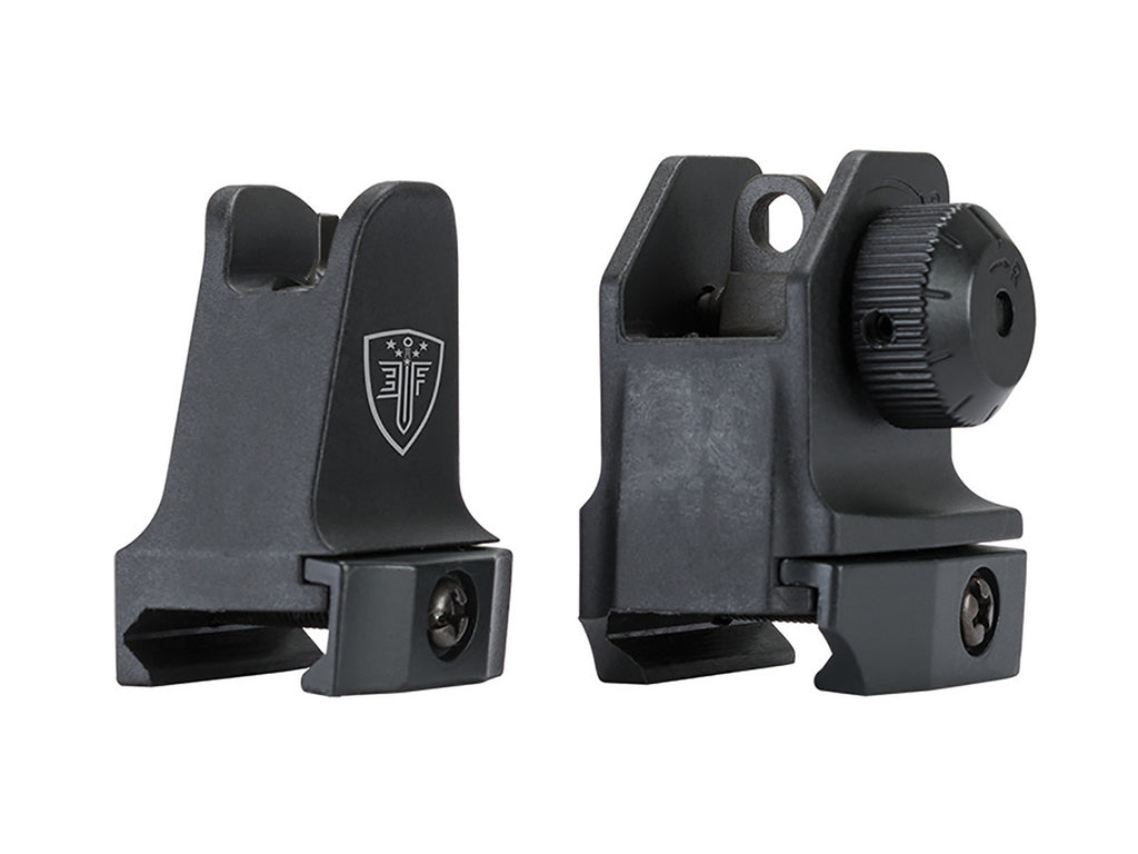 "EF ""FIELD"" Sights - Set(Front/Rear) - Umarex USA"