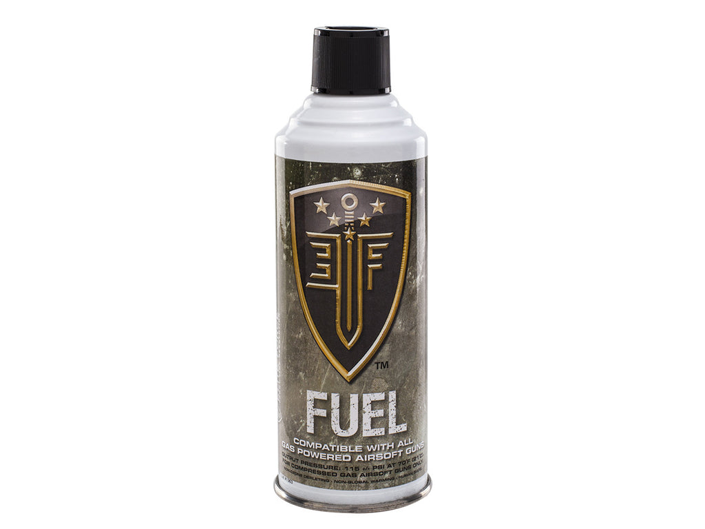 "Elite Force ""Fuel"" Green Gas - 12 CASE PACK - Umarex USA"