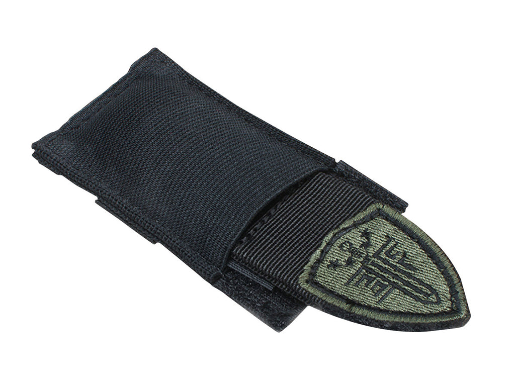 Elite Force Kill Rag - Blk