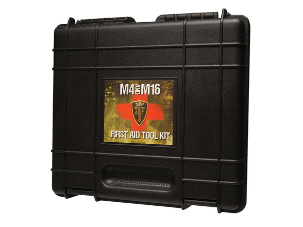 "Elite Force M4 ""First Aid Kit"" - (parts comp M4s)"