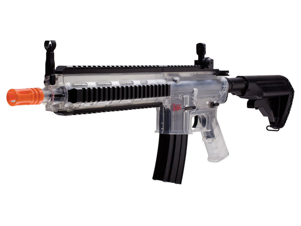 HK 416 AEG Advanced - Clear - Umarex USA