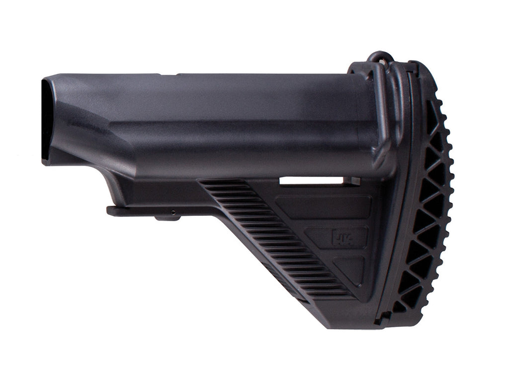 HK 416 E1 Stock Black - For item 2279005
