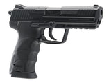 HK45 CO2 .177 Black - Umarex USA