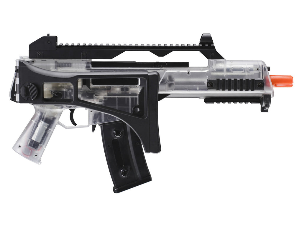HK G36C Advanced - Clear