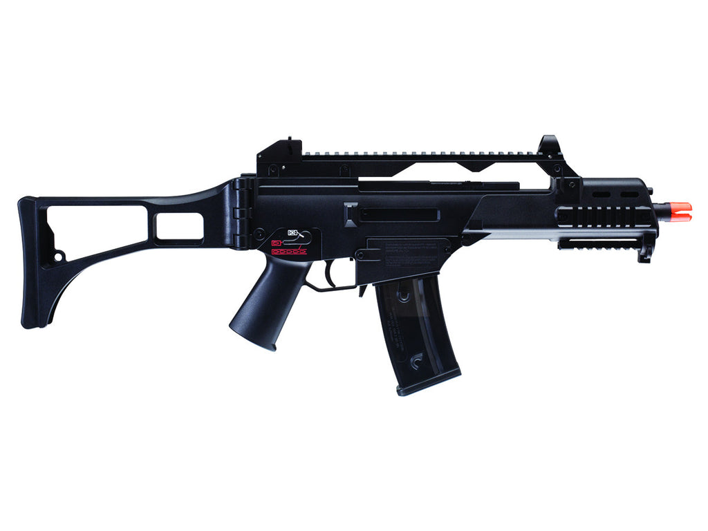 HK G36C Elite Level - Black - Umarex USA