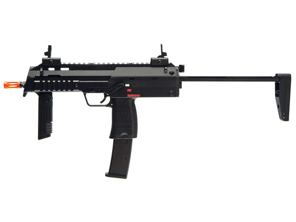 Black - HK MP7 Gas Blowback - Umarex USA