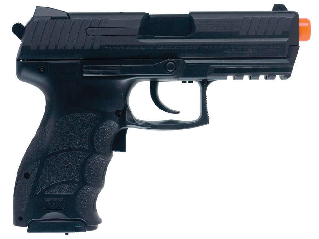 HK P30 Electric - Black - Umarex USA