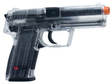 HK USP CO2 Airsoft - Clear - Umarex USA