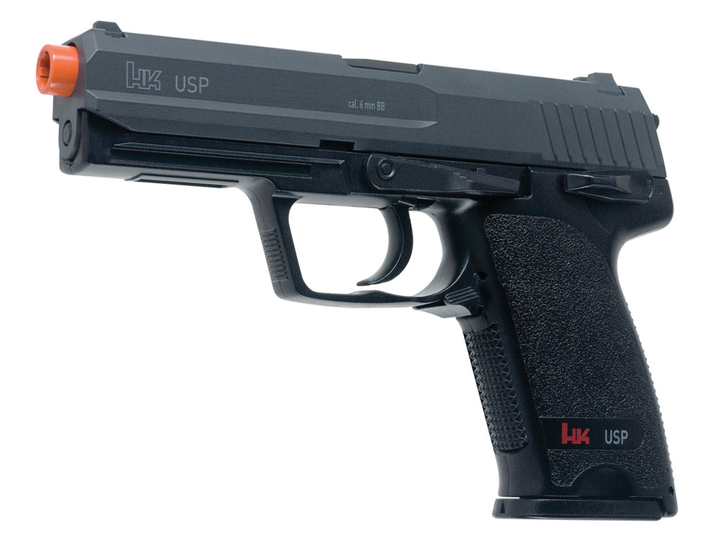 HK USP Spring Airsoft - Black - Umarex USA