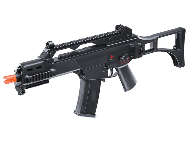 HK G36C Advanced Dual Power - BLK