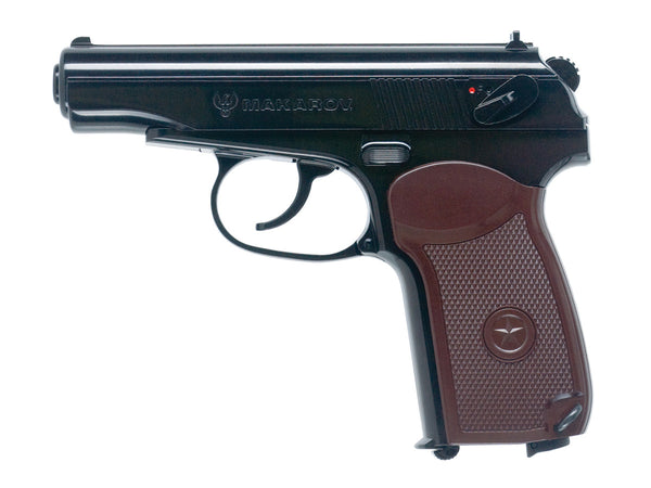 Legends Makarov - Umarex USA