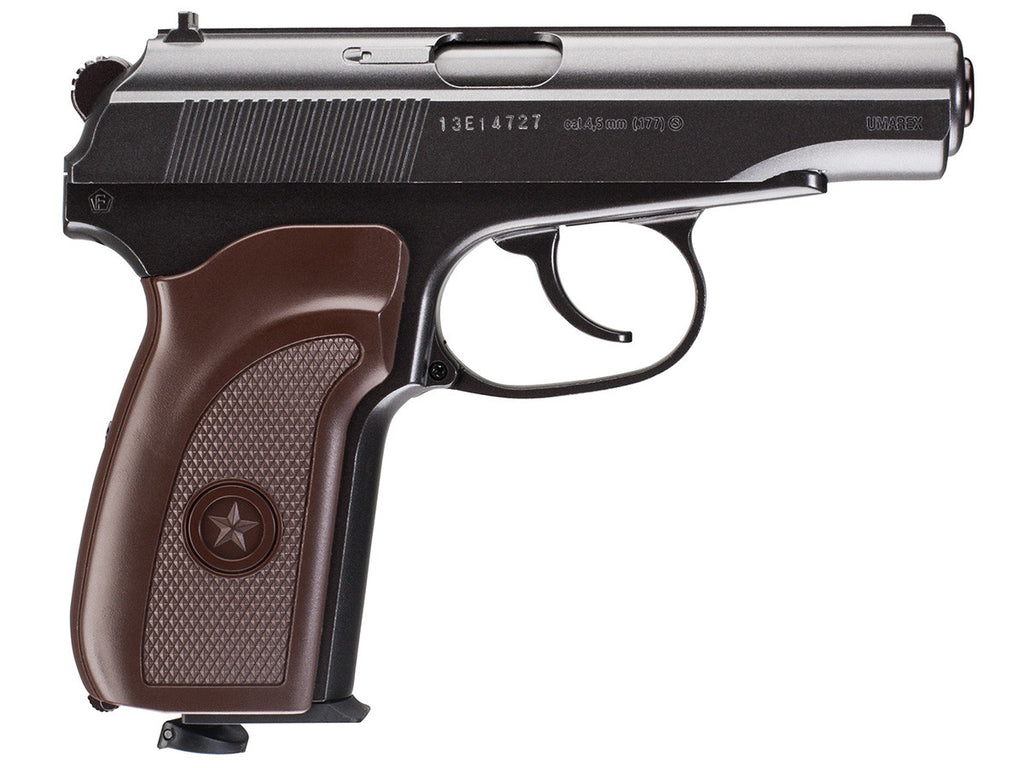 Makarov Ultra .177 Steel BB - Umarex USA
