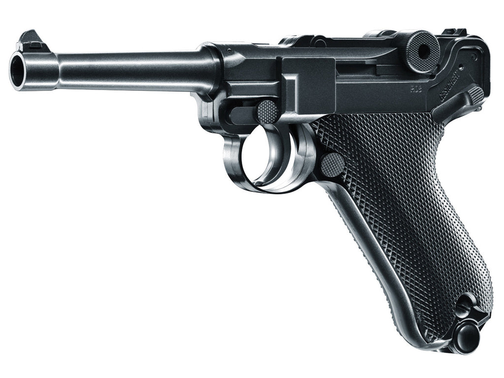 Legends P.08 Air Pistol - Umarex USA