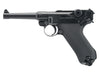 Legends P.08 .177 Black Blowback - Umarex USA