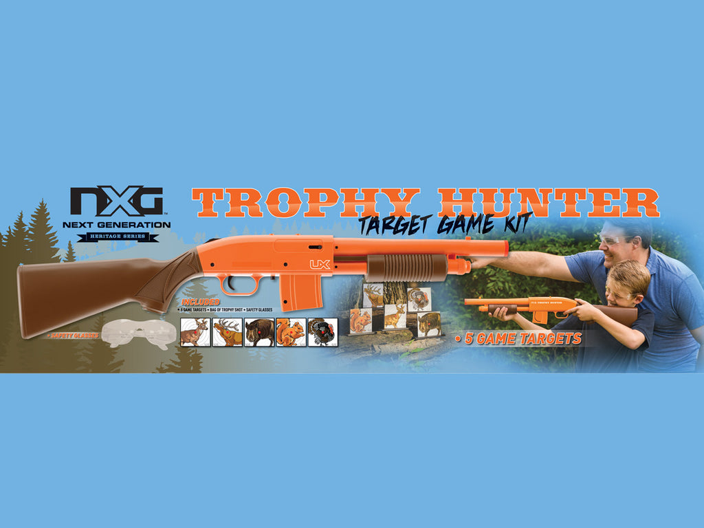 Umarex NXG Trophy Hunter Game Kit