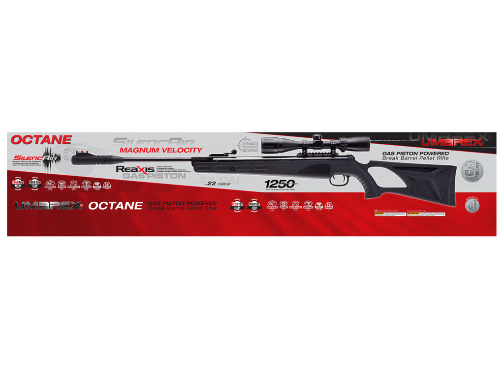 Umarex Octane Air Rifle