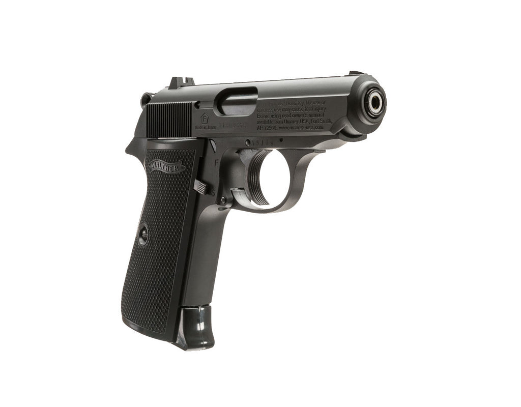 crossman ppks pistol manual how to and user guide instructions u2022 rh taxibermuda co Walther Pellet Pistol Walther Pellet Pistol