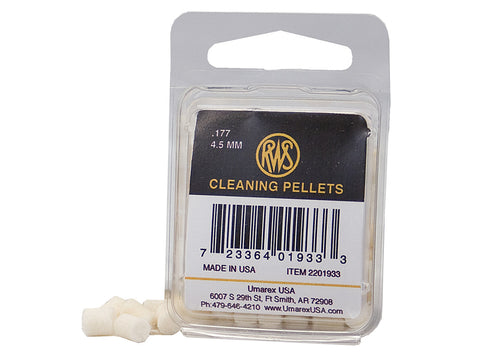 RWS Cleaning Pellets - .22