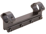 RWS Lock Down Scope Mount - 1 inch - Umarex USA