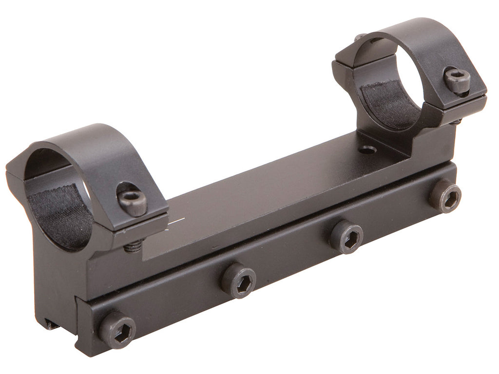 RWS Lock Down Scope Mount - 30 mm - Umarex USA