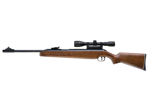 RWS Model 54 Air Rifle .22