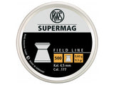 RWS Supermag Pellets - .177 - Umarex USA