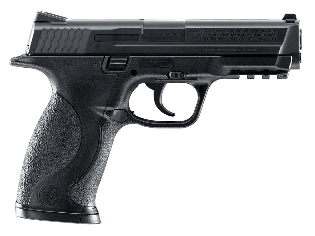 Smith & Wesson M&P - Black - Umarex USA