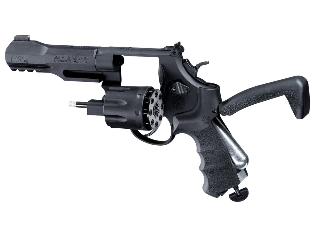 Smith & Wesson M&P R8