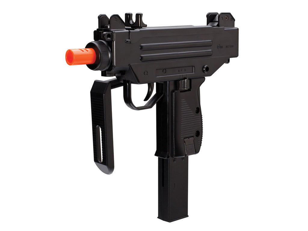 UZI Mini Spring - Black – Umarex USA