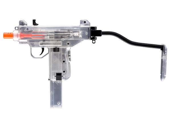 UZI Mini Spring - Clear