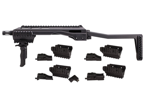 RWS Airgun Shooter's Kit - .22