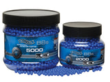 Walther Airsoft BBs - .12g - 2000 ct - Umarex USA