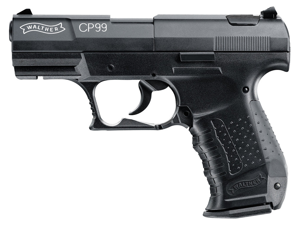 Walther CP99 - Black