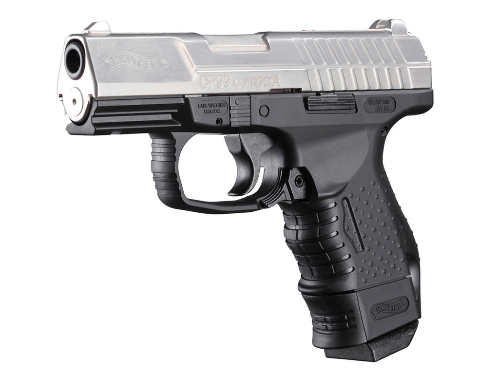... Walther CP99 Compact - BiColor ...