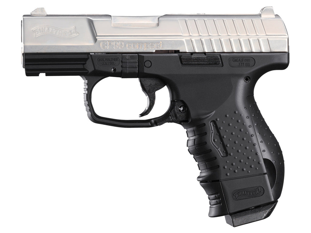 Walther CP99 Compact - BiColor