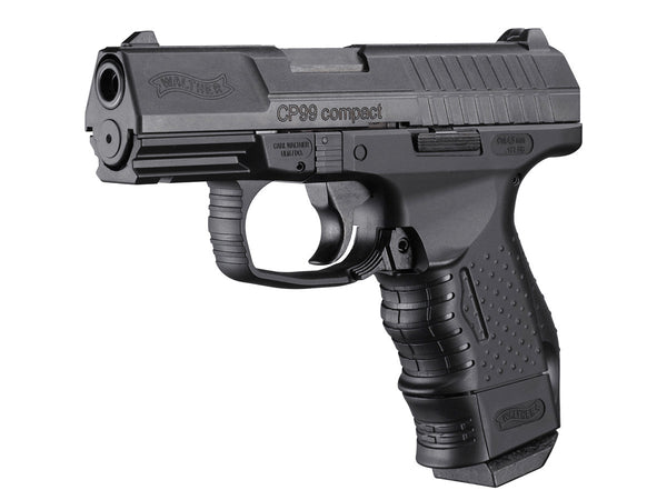 Walther CP99 Compact - Black