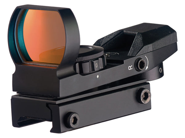 Walther Multi-Reticle Point Sight - MRS