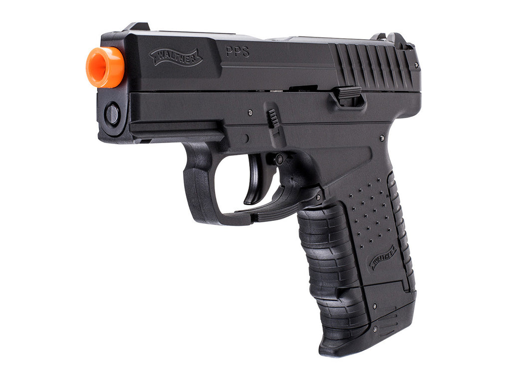 walther pps co2 6mm with blowback umarex usa rh umarexusa com Walther PPK Walther PPK