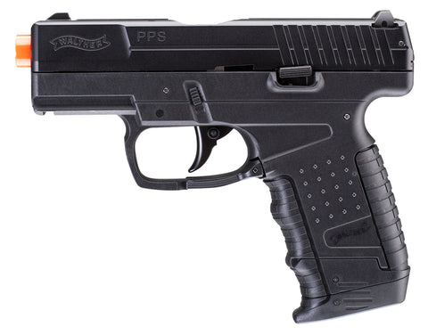 Walther Special Operations PPQ - Black
